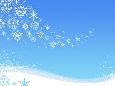 snow Stock Photo - 2414495