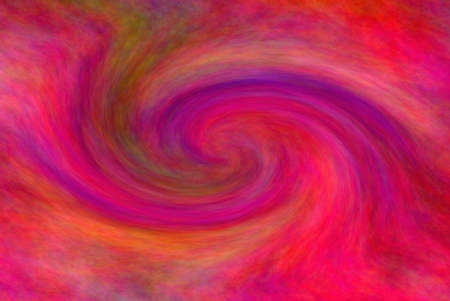 Abstract colored background representing a swirl of Cherry Red colors