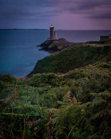 Petit minou lighthouse in France, most beautiful lighthouses in the world