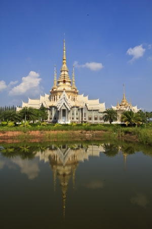 temple Stock Photo - 16850889