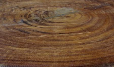 Das Kernholz ist Hintergrund Standard-Bild
