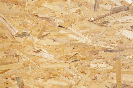 texture of an osb board.
