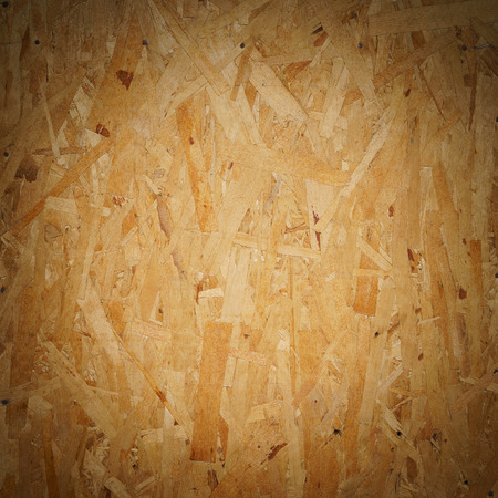 texture of an osb board.