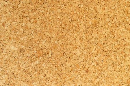 Pressed chipboard background, wood texture. Archivio Fotografico