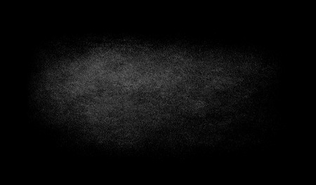 Dark grunge texture background with spotlight - Black wall. Grunge table, scratched backdrop.