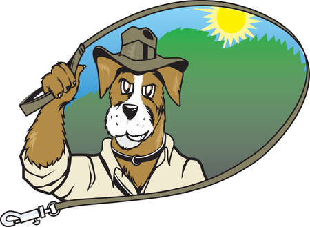 mutt: Adventure Dog