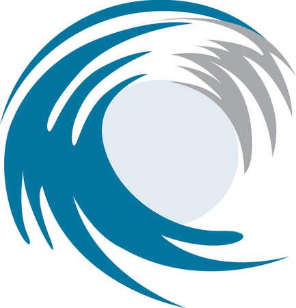 tide: Forma de onda media de tuber�a