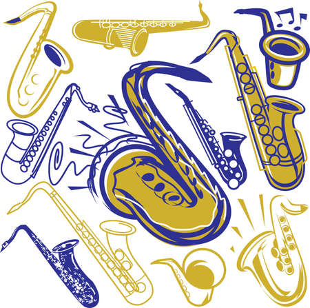 tenor: Saxophone Collection