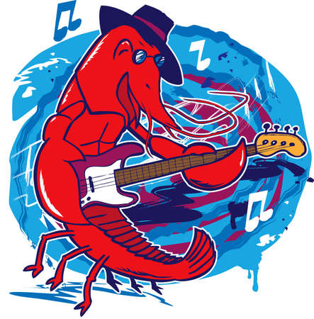 Jazz Crawfish