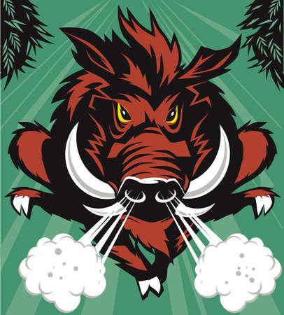 hog: Wild Boar