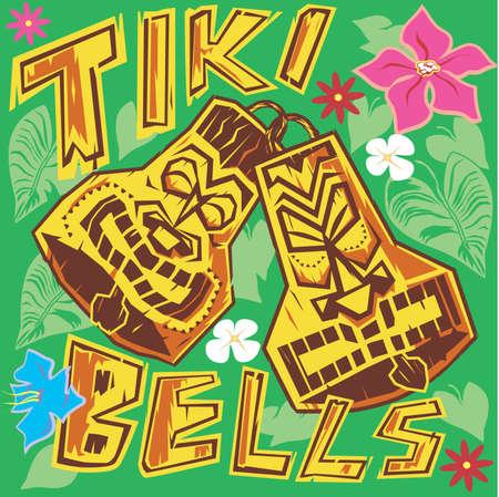 Tiki Bells