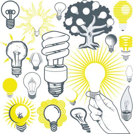 iluminacion led: Bombilla Colecci�n