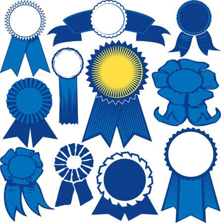 premio cinta: Colecci�n Blue Ribbon