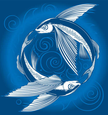 Cercle Flying Fish
