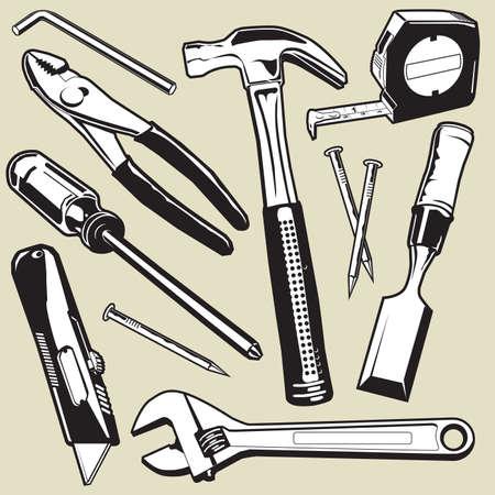 手のツール