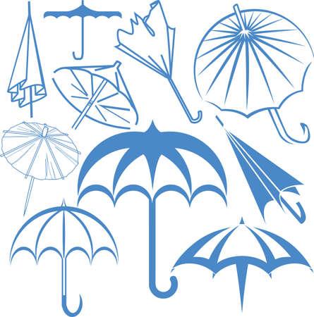 Umbrella Collection
