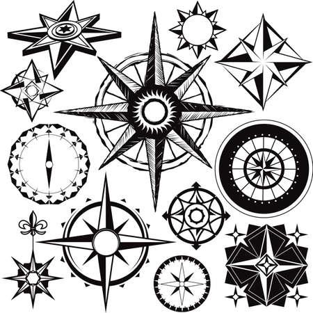 Compass Collectie