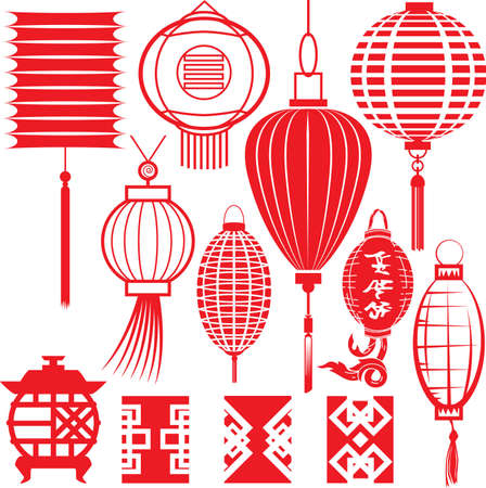 chinese lantern: Chinese Lantern Collection