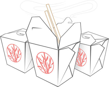 takeout: Chinese Takeout