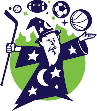 Fantasy Sports Asistente