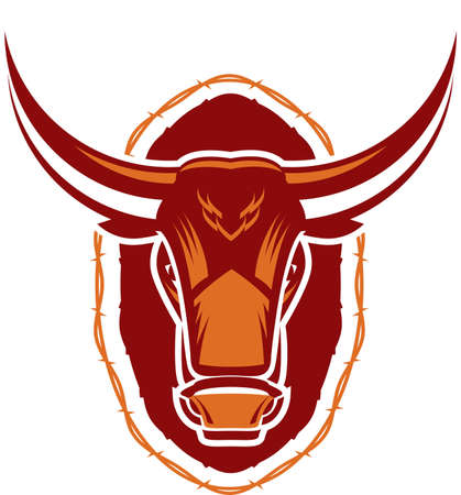 Toro Illustration