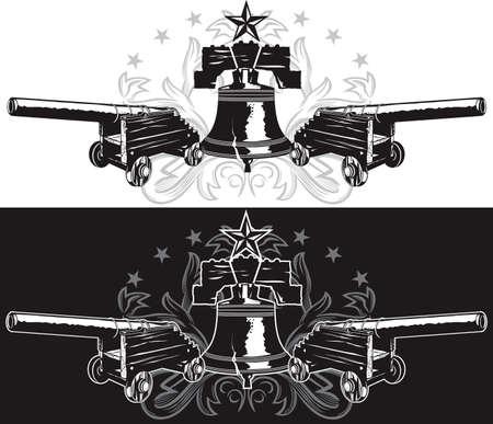 artifact: Liberty Crest