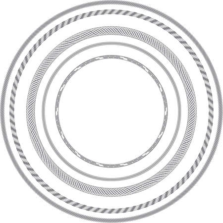 Cable and Wire Rings
