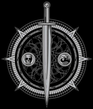 Sword of Dark Alchemy