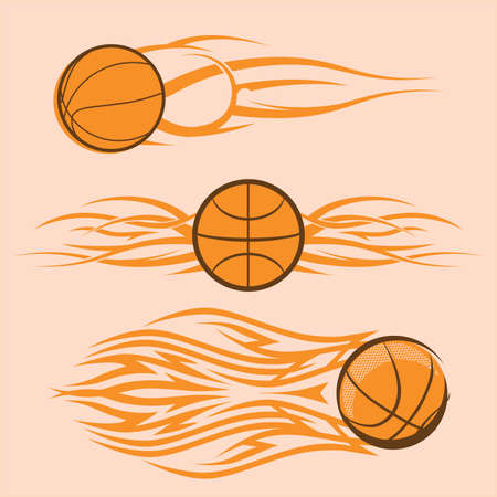 basketballs: Tribal Basketballs