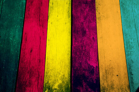 floorboard: Colorful Wooden Background