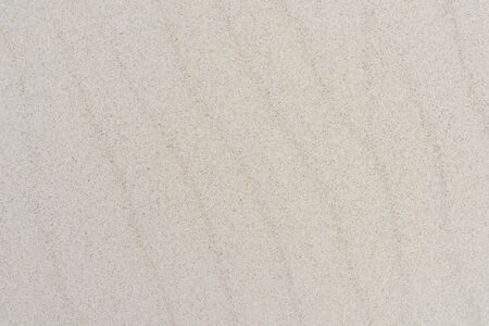 abstract texture line wave sand on the beach - nature background