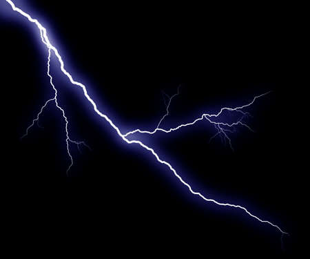 dazzle: blue thunder