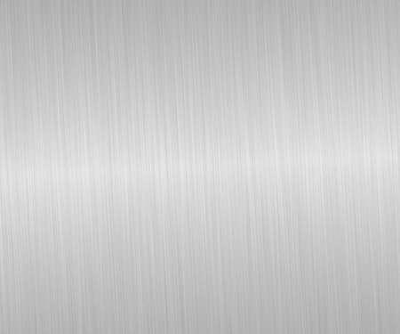 stainless steel sheet: brushed metal