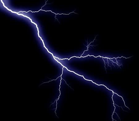 thunder photo