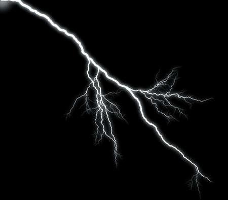 white thunder photo