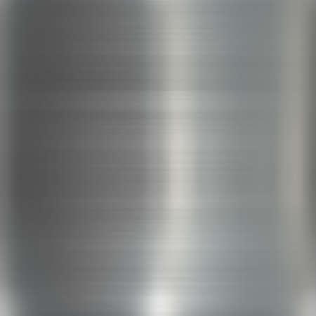 brushed metal Stock Photo - 9344874