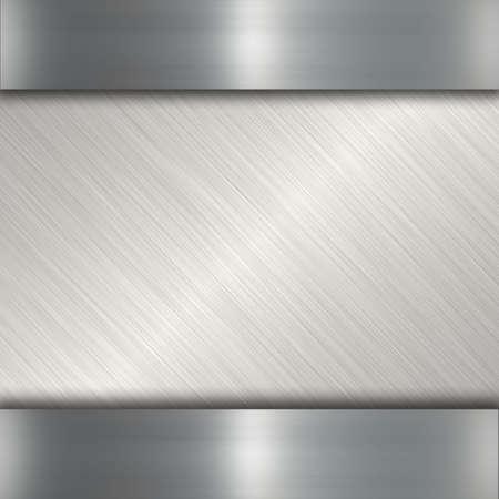 silver metal photo