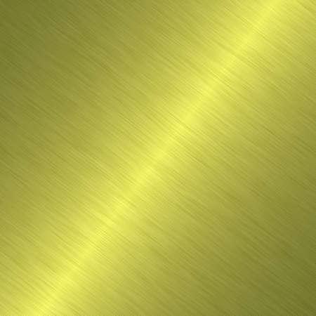 iron bars: gold metal