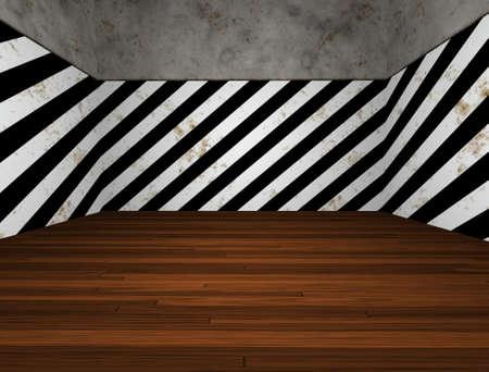 danger room Stock Photo - 9878194