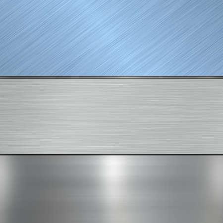 metal plate Stock Photo - 10828059
