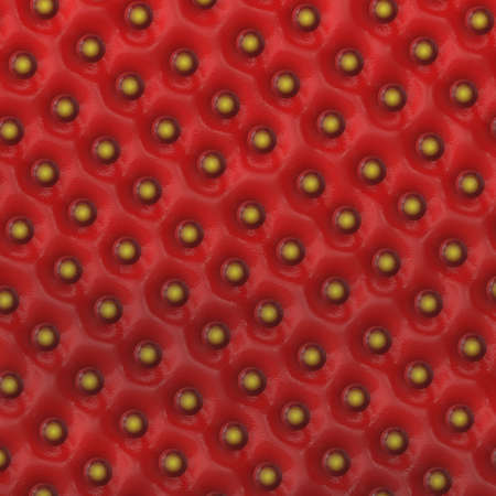 strawberry texture photo