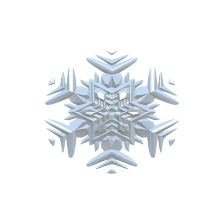snowflake design Stock Photo - 10937669