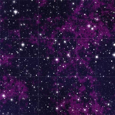 astroimage: nebula sky