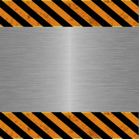 warning sign Stock Photo - 11022846