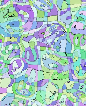 blue background Stock Photo - 11116196