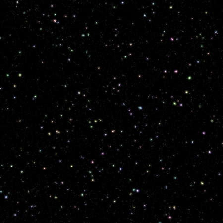 black sky Stock Photo - 11162058