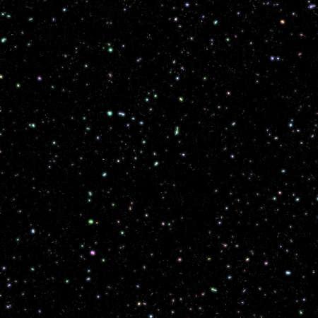 night sky Stock Photo - 11162061