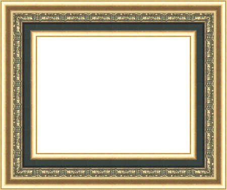 wooden frame photo