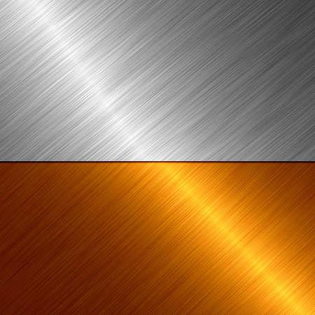 siderurgia: de metal bandera Foto de archivo