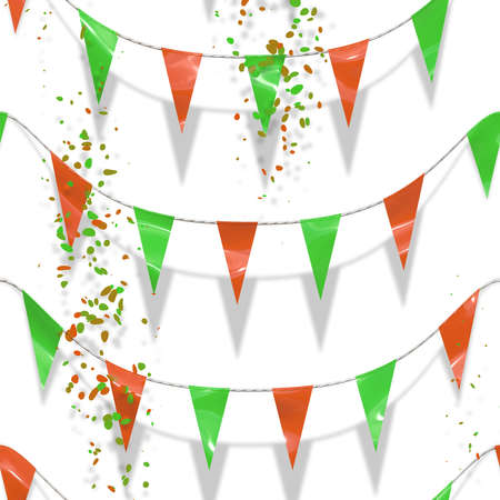 party background Stock Photo - 11412515